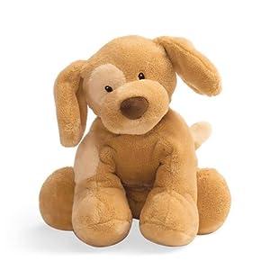 Gund Dog Spunky Plush Toy from Baby Gund