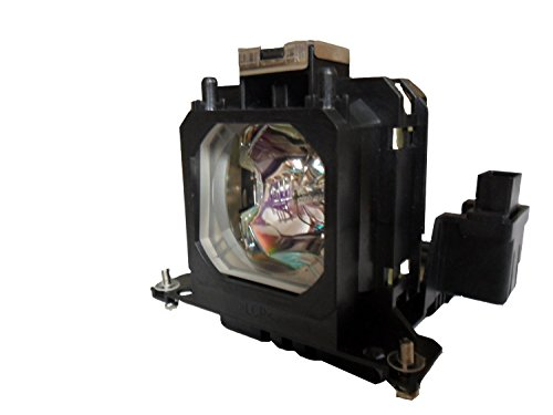 ePharos POA-LMP114/610-336-5404 Projector Replacement Compatible Lamp with Generic Cover for Sanyo PLV-Z2000; PLV-Z3000; PLV-Z700 Projectors