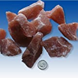 Himalayan Salt Crystal Chunks