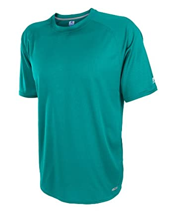Russell Athletic Men's Dri-Power Raglan Tee