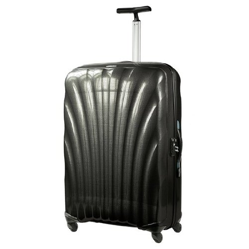Samsonite Trolley Cosmolite Spinner 74/27 Black 338271041