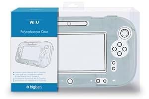 Coque de protection polycarbonate pour Wii U