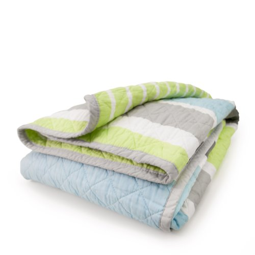 Custom Nursery Bedding 3249 front