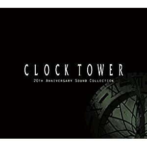 CLOCK TOWER 20th Anniversary Sound Collection