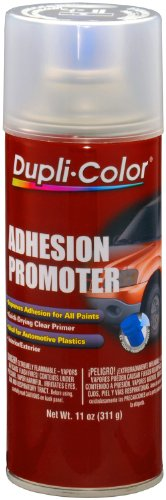 Dupli-Color (CP199-6 PK) Clear Adhesion Promoter - 11 oz. Aerosol, (Case of 6) (Duplicolor Enamel Clear Coat compare prices)