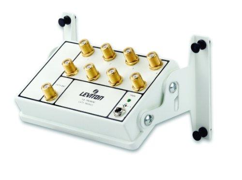 Leviton 47693-8P 1x8 Premium Amplified CATV Module