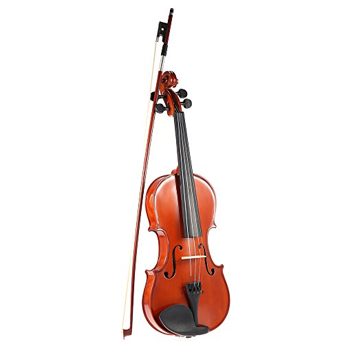 ammoonr-solid-wood-antique-violin-fiddle-gloss-finish-spruce-face-board-with-hard-case-bow-rosin