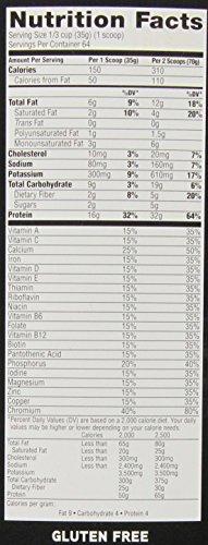 减脂增肌保健品:CytoSport Muscle Milk 乳清蛋白粉  2240g图片