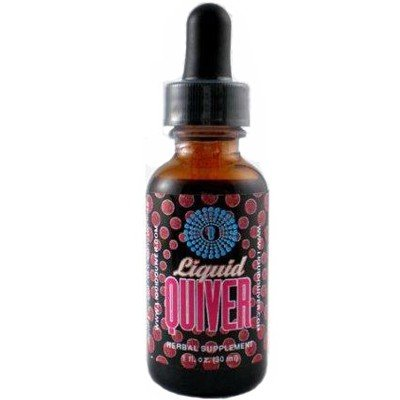 Herbal Vivid Quiver - Liquid