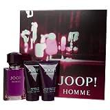 Joop Homme 3 pc Gift Set 75ml edt