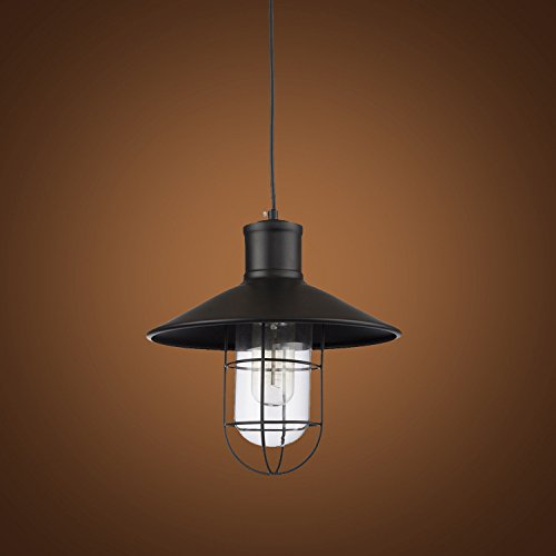 tianmin kreative led retro schwarz vintage kronleuchter l ster eisen einstellbare eisen. Black Bedroom Furniture Sets. Home Design Ideas