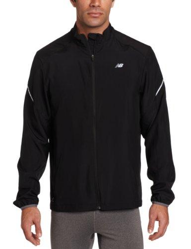 New Balance Men's NB Sequnce Jacket (MRJ2354)