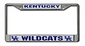 Buy Kentucky Wildcats Chrome Frame by Rico