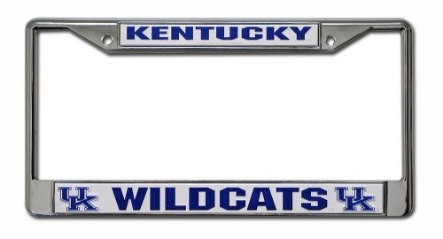 Kentucky Wildcats Chrome Frame at Amazon.com