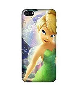 chnno Tinkerbell 3D Printed Back cover for Apple iPhone 6s