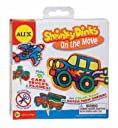 ALEX® Toys - Craft Shrinky Dinks-Vehicles 493V