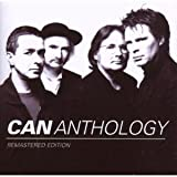 Anthology by Can [Music CD]