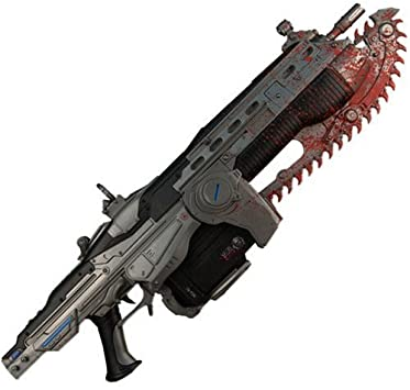 Gears of War 2 Amazon.com Exclusive Lancer - Xbox 360