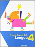img - for Lengua 4. book / textbook / text book