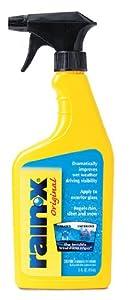 Rain-X Glass Treatment Trigger from Rain-X