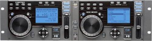 Cortex HDC-3000 USB DJ Digital Music Controller