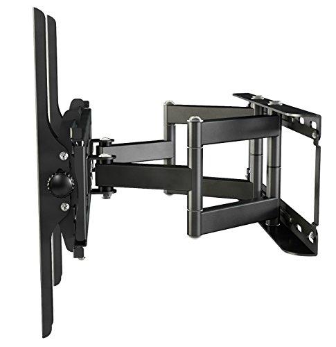 ricoo lcd tv wandhalter schwenkbar neigbar s1144 fernseher. Black Bedroom Furniture Sets. Home Design Ideas