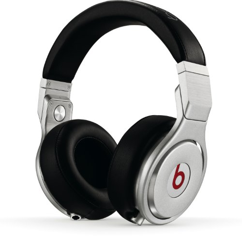 Beats Pro™ Over-Ear Headphone Black