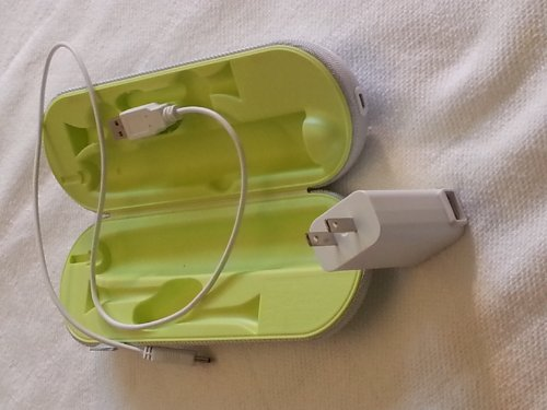 Sonicare Travel Charger For Diamond Clean Models