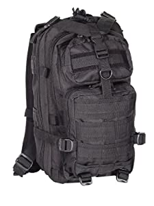 Fully Stocked Tactical Trauma Backpack by Elite First Aid