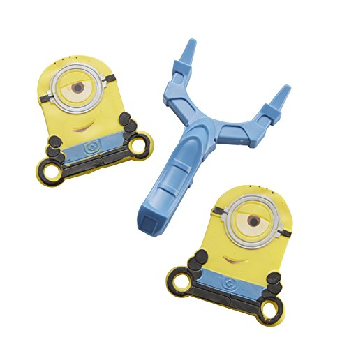 Despicable Me Splat Strike Target Pack - 1