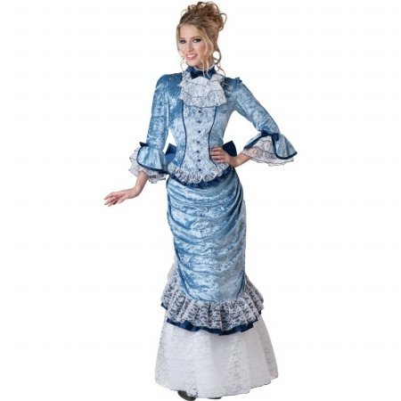 In Character 217359 Victorian Lady Adult Costume Medium