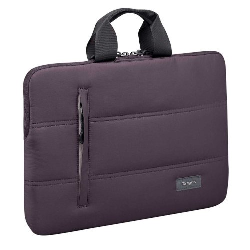 Targus ターガス 9.7インチ Crave2 Slipcase for iPad (Dark Maroon) TSS59301AP