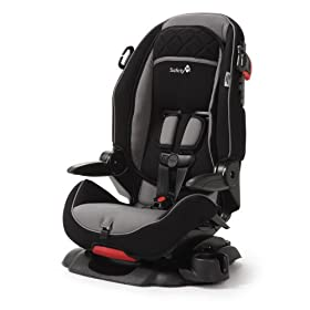 Safety 1st Summit Deluxe High Back Booster Car Seat