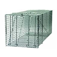 Woodstream 1081 Professional Live Animal Trap