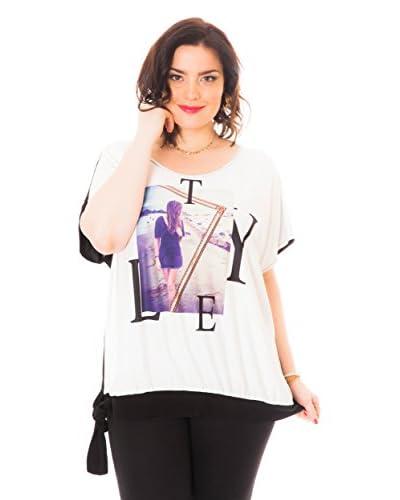 S.by Suzie Camiseta Manga Corta