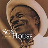 Son House The Original Delta Blues (Mojo Workin': Blues For The Next Generation)