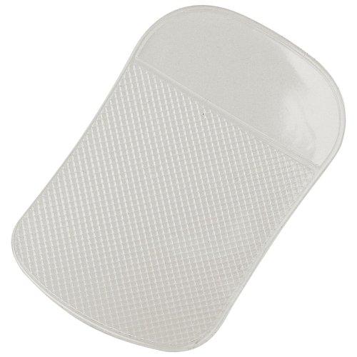 Anti Rutschmatte transparent für Auto, Boot, LKW etc für Handy, PDA, Schlüssel usw für