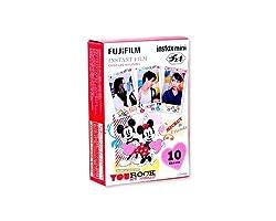 FujiFilm OTH0132 10-Sheet Mini Camera Film