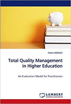 thesis total quality management higher education
