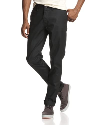 Denim & Leathers by Andrew Marc Men's Union Chino