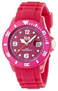 Ice-Watch Armbanduhr ice-Shadow Big Rot SW.CHE.B.S.12