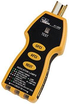 Jkadsafd Good Sale Ideal 61 059 Afci Gfci Circuit Tester