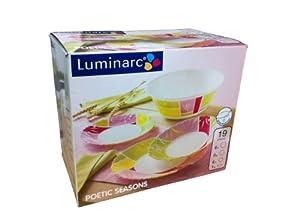 Liste de couple de thomas t et lilou u top moumoute - Service vaisselle luminarc ...