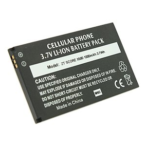 Standard Battery for ZTE Score X500 and Score M X500M