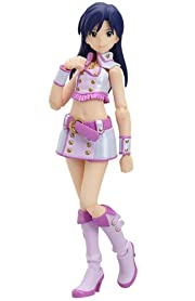 figma THE IDOLM@STER 如月千早 (ノンスケール ABS&PVC塗装済み可動フィギュア)