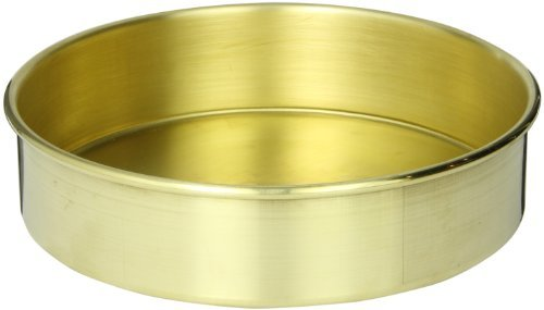 advantech-pb8f-brass-sieve-pan-full-height-8-diameter-by-advantech