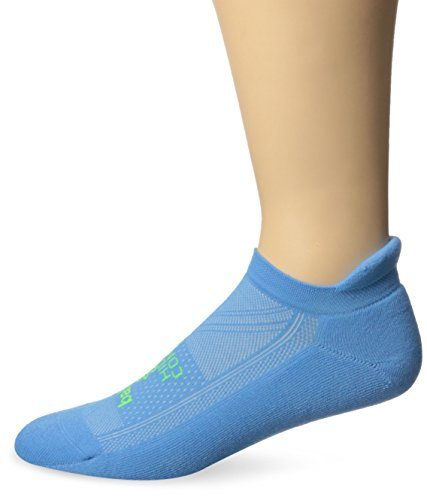 Balega Hidden Comfort Socks, Dynamic Blue, Small