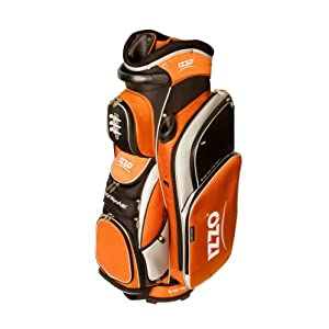 IZZO TRANSPORTER GOLF BAG