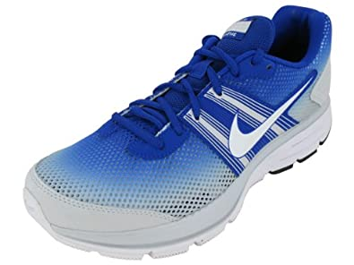 Nike Men's NIKE AIR PEGASUS+ 29 BREATHE RUNNING SHOES 9 Men US (HYPER BLUE/WHITE/PURE PLATINUM)