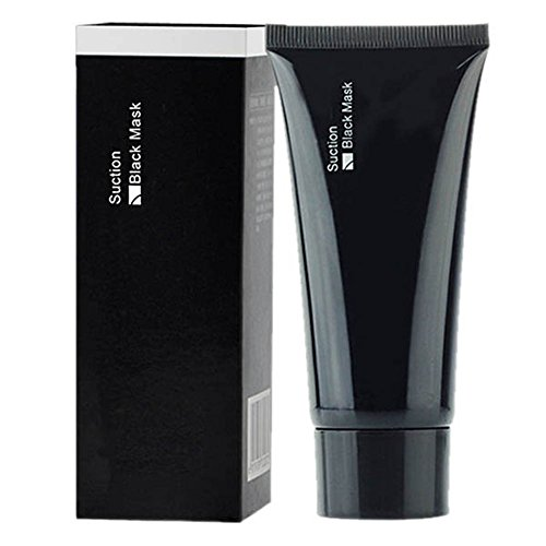 suction black mask 60 гр